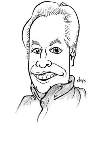 Bob Matakovich